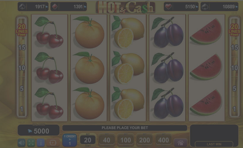 Hot-&-Cash