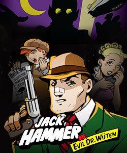 Jackhammer vs. Dr Wuten gratis