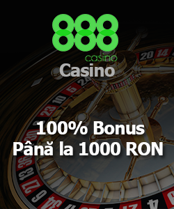 888 slot romania