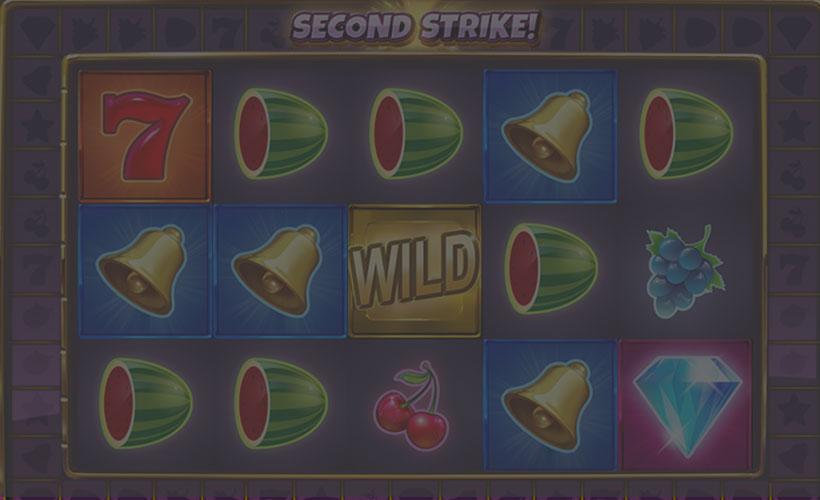 Second-Strike