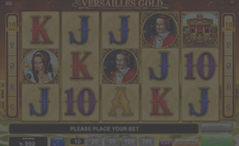 Versailles-Gold