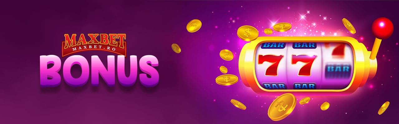 maxbet bonus de bun venit la jocuri casino