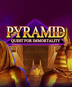 pyramid quest slot
