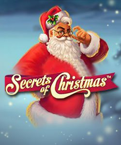 secrets of santa slot