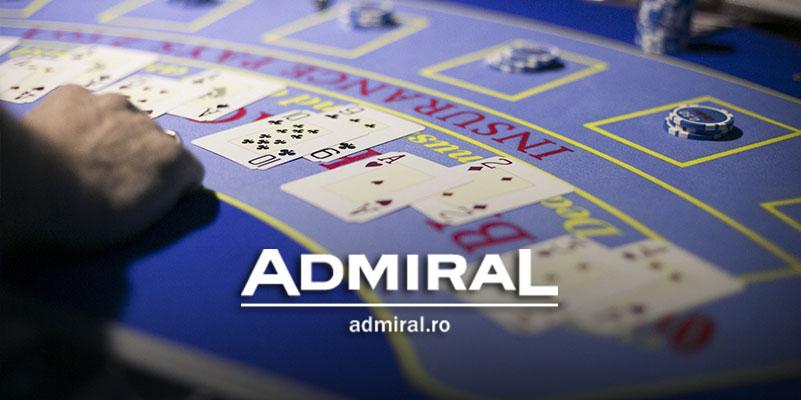 Admiral Ofertă Exclusivă Bonusuri