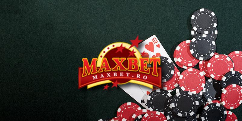 Maxbet bonus de bun venit