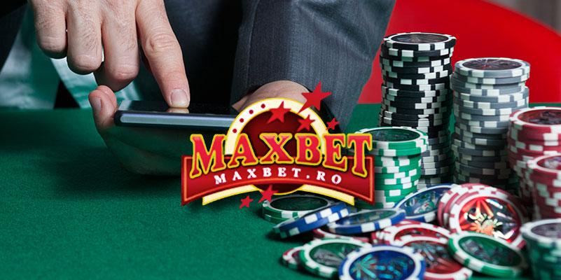Maxbet Oferte Exclusive Bonusuri