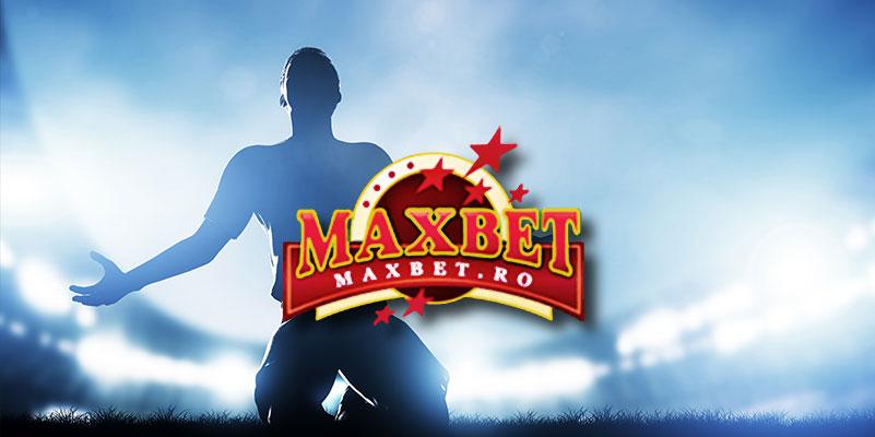 Maxbet Pariuri Sportive Bonus de bun venit