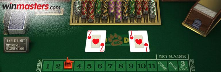 winmasters poker