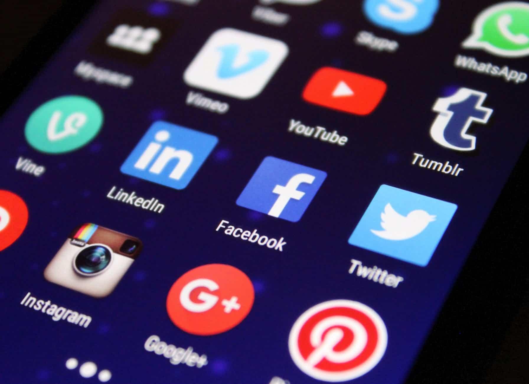 netbet live casino social media