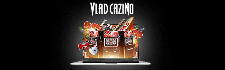 cod promoțional vlad cazino