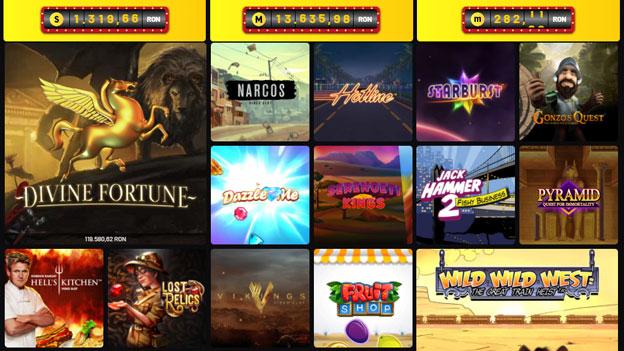 jocuri cu rotiri gratuite maxbet casino