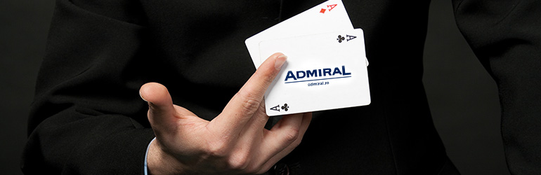 admiral casino romania