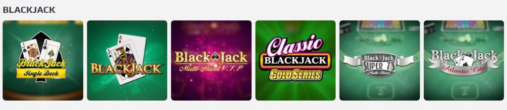 printscreen netbet blackjack