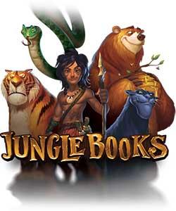 jungle book slot