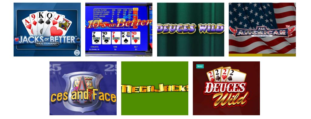 jocuri poker ca la aparate fortuna