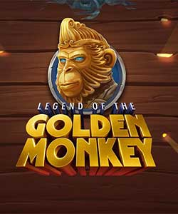slot golden monkey yggdrasil