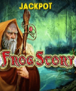 frog-story-slot