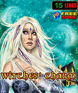 witches charm slot