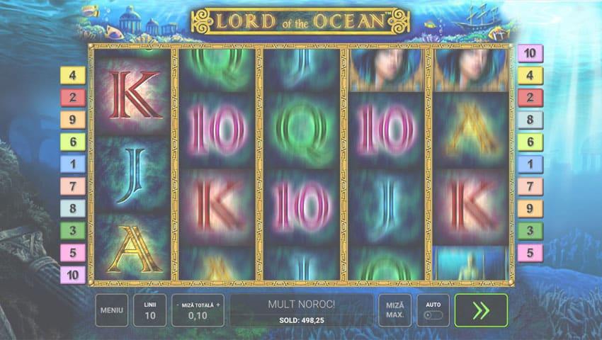 lord of the ocean slot gratis