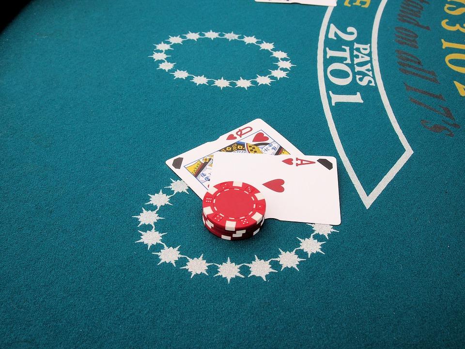 blackjack la maxbet live casino in 2019