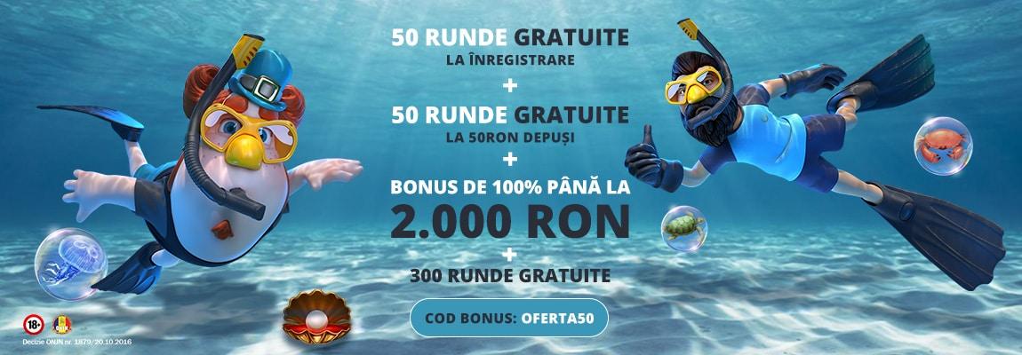 100 rotiri gratuite netbet