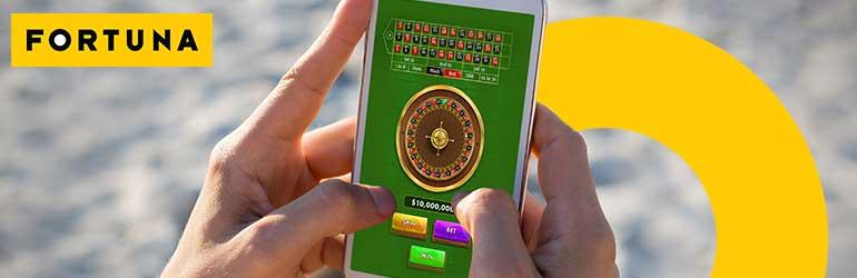 fortuna mobile 2019