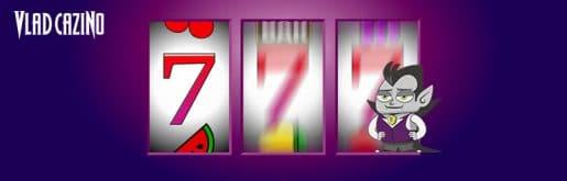 free spins vlad cazino in 2019