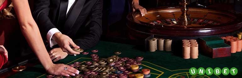 campionatul mondial de casino de la unibet