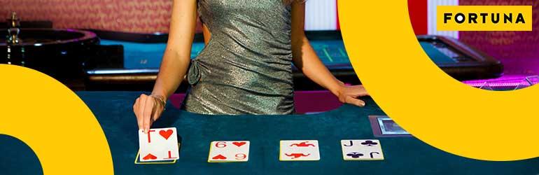 efortuna live casino 2019