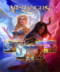 archangels salvation gratis