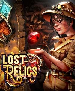 lost relics gratis