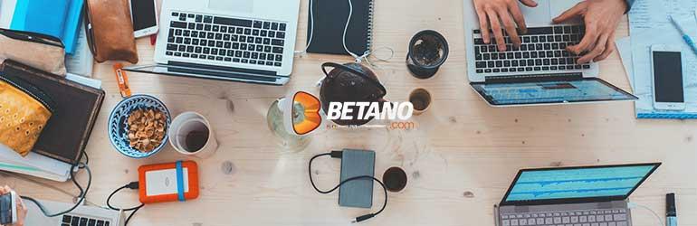 contact betano