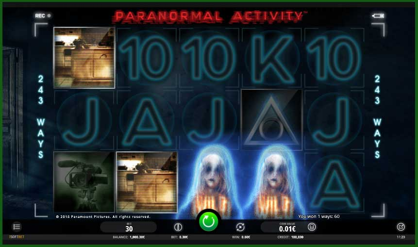 paranormal activity la turneul de halloween