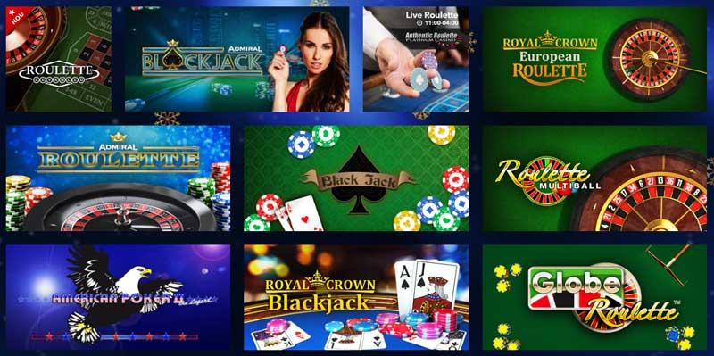 jocuri la admiral cazino
