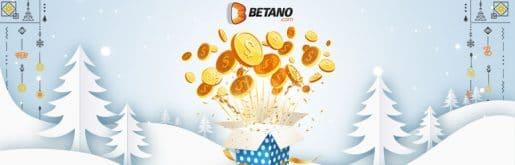 calendarul de craciun Betano