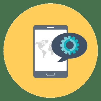 instalare aplicatie baumbet mobil