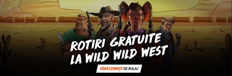 oferta betano wild wild west