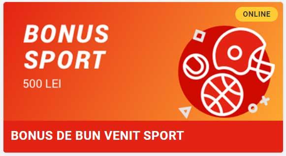 superbet bonus pariuri sportive