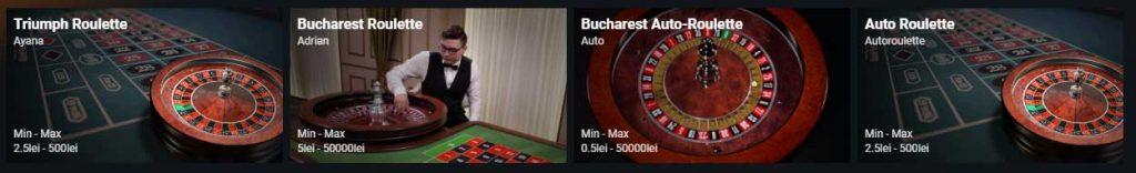 jocuri de ruleta live la betano