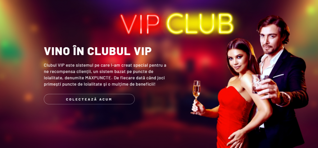 banner club maxbet vip