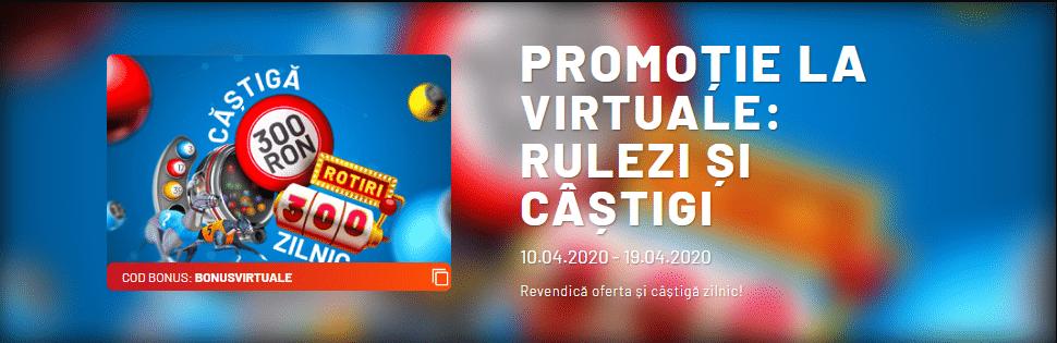 bonus maxbet jocuri si pariuri virtuale