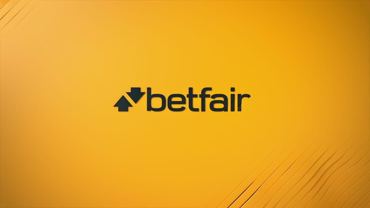 betfair caisno logo