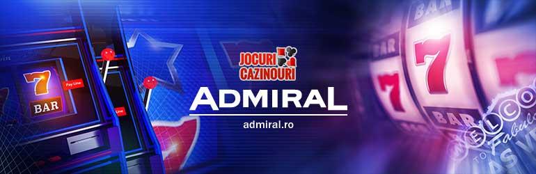 Admiral casino bonus cu depunere
