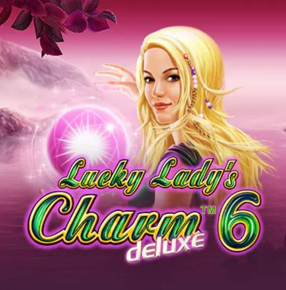 lucky lady charm admiral