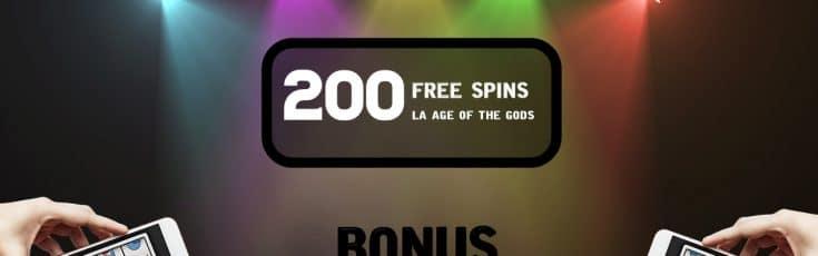 200 rotiri gratuite betfair