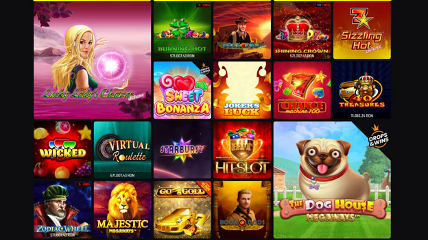 jocuri casino maxbet inregistrare cont nou