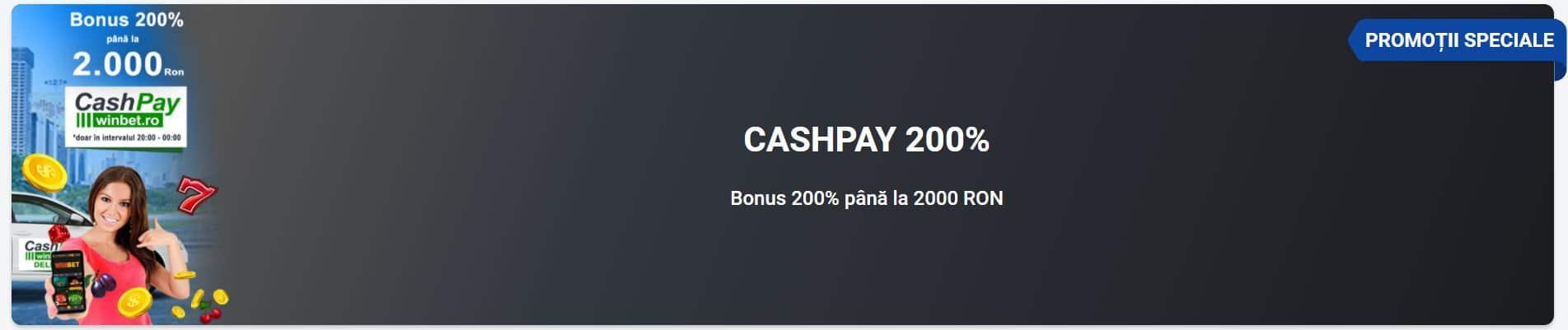 winbet cashpay 200%