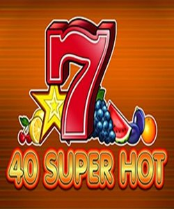 40 Super Hot gratis