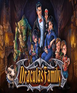 Draculas Family gratis